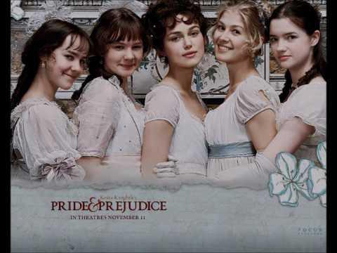 Jane Austen Films