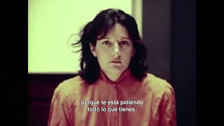 Trailer Español MARINA ABRAMOVIC THE ARTIST IS PRESENT.mov
