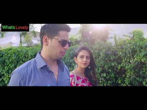 Lae Dooba - Aiyaary | Sidharth Malhotra, Rakul Preet | Whatsapp Status Video Song