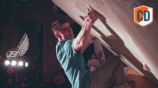 Jim Pope Battles His Way Through The FINAL Blokfest of 2019 At The Castle   Climbing Daily Ep.1381 by EpicTV Climbing Daily