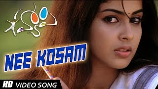 Nee kosam  Song Lyrics from Happy - Allu Arjun