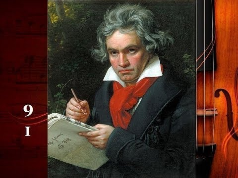 9th - This is the **COMPLETE** version of Beethoven's 9th Symphony. The best rendition I have ever heard. The sound quality is amazing. /.(0:00).........//.(15:26)...