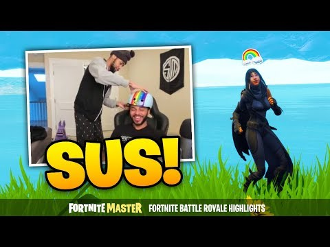 FortniteMaster Weekly FUNNY MOMENTS, PRO PLAYS, And EPIC FAILS (Fortnite Battle Royale)