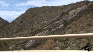 Globe (AZ) United States  city pictures gallery : Lets Go Places prt 21 - Arizona, from Globe through Tonto National Forest - USA Travel - YouTube