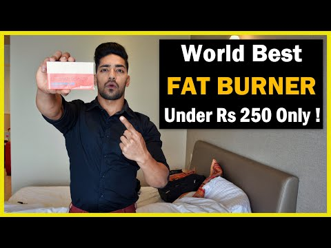 World Best FAT BURNER at CHEMIST SHOP - 100% Guaranteed Results