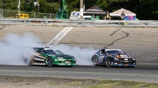 Formula Drift New Jersey: Behind the scenes by Roadshow