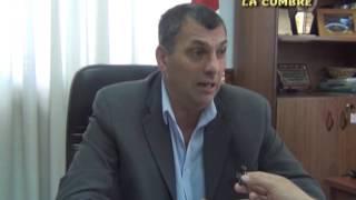 FIESTAS PATRONALES DE VILLA GIARDINO: VALENTINA CARBALLO LA NUEVA REINA DE VILLA GIARDINO