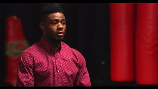 Fight Night Las Vegas: Sterling Ready to Rise by UFC