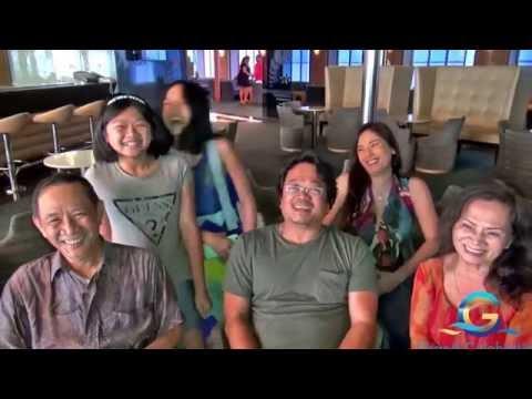 Family Grand Celebration Cruise Testimonial