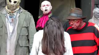 Video MONSTROS DO PLAY CENTER ''NOITE DO TERROR'' - FULL HD MP3, 3GP, MP4, WEBM, AVI, FLV Oktober 2018