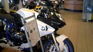 2. 2010 - 2011 BMW HP2 sport , 134 + HP !!