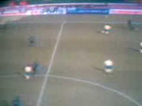 fifa 07 gamecube tricks