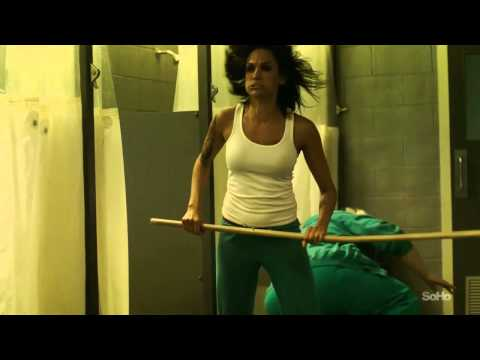 Wentworth Season 3 Episode 4 - Franky becomes Ninja!