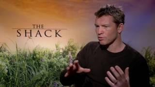 Nonton Sam Worthington Talks The Shack  Faith And The Return Of Avatar Film Subtitle Indonesia Streaming Movie Download
