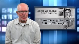 Employment Matters - John Wooden's Life Lessons