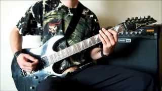 Video Freedom - (original metal track by Marock333)