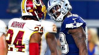 NFL TRASH TALK and FAILS | Compilation ᴴᴰ