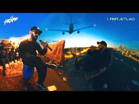 Miyagi & Andy Panda - Там Ревели Горы (Mood Video)
