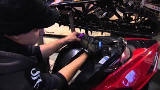 9. newand best april 2014 Yamaha SR Viper XTX to boosted MTX 153