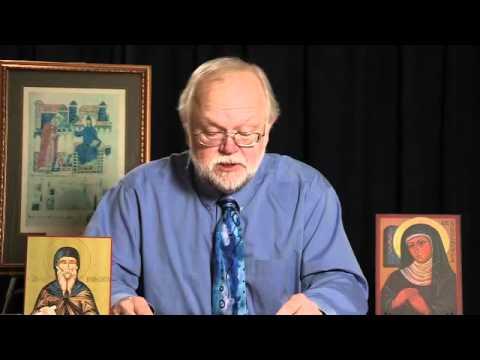 Benedictine Spirituality, Spiritual Values of a Benedictine Oblate - by Maxwell Johnson, Ph.D.