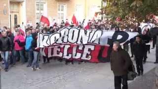 Film do artykułu: Marsz przeciwko islamowi w...