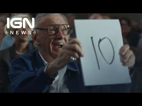 Comics, Hollywood Community Mourns Stan Lee - IGN News