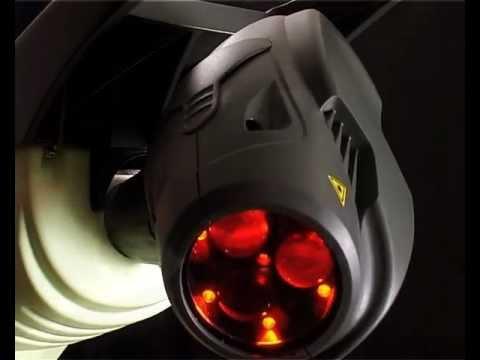 MLS: Multiwave Locked System LASERTERAPIA
