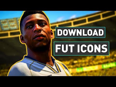 FIFA 18 CAREER MOD HACK [ FUT ICONS / LEGENDS ] DOWNLOAD MOD ( PC / PS4 / XBOX )