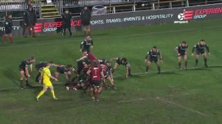 Crusaders v Highlanders Super Rugby quarter-final Video Highlights 2017