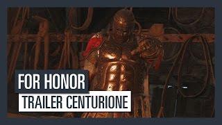 Nuovo trailer - Centurione