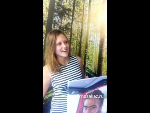 Видео отзыв картина по фото