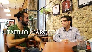 Emilio Márquez | Conversaciones Con Emprendedores - Ep. 3