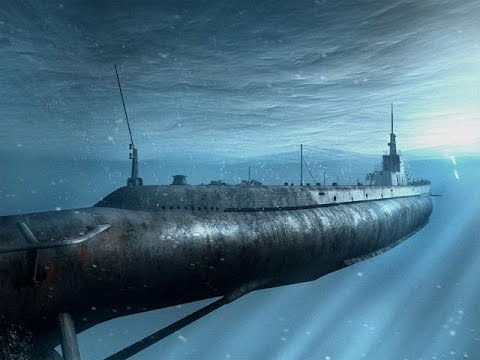 Тайна субмарины U-352. Роковая ошибка капитана (видео)