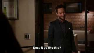 Silicon Valley TV series - Russ Hanneman - Two thumbs and three commas - Season 2 soon the third