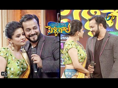 Mustafa Raj (Priyamani Husband) Intro | ETV Ugadi Special Event | 6th April 2019 | ETV Telugu