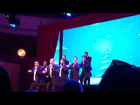 Straight No Chaser - Little St. Nick