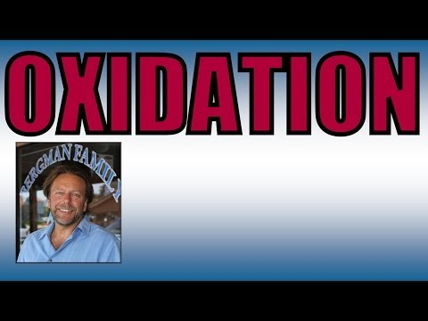 , title : 'How to prevent oxidation and inflammation.'