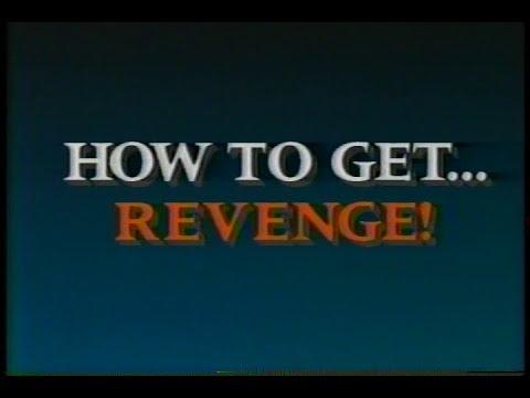 How to Get... Revenge! (1989)