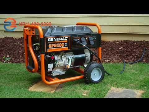 How to Maintain your Generac Guardian Generator