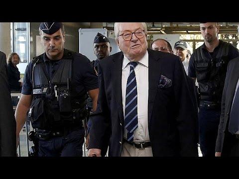 Ζαν-Μαρί Λεπέν: Επίτιμος Πρόεδρος, μα όχι μέλος του Εθνικού Μετώπου