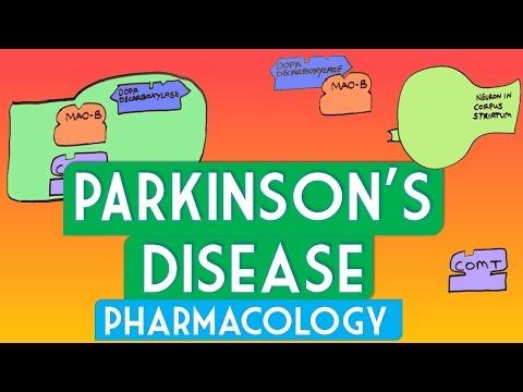 Parkinson's disease pharmacology - Soton Brain Hub