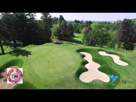 buca golf esempio 2