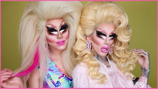 Video TRIXIE MATTEL TURNS ME INTO JEFFREE MATTEL MP3, 3GP, MP4, WEBM, AVI, FLV Februari 2019