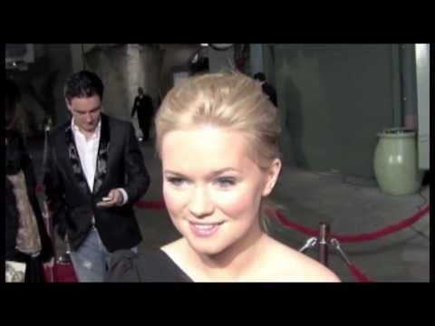 Cecelia Ahern Interview - PS I Love You