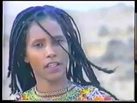 """SALA DA GODA"" -  Faytinga almost 20-years old outdoors recording of her Kunama song"