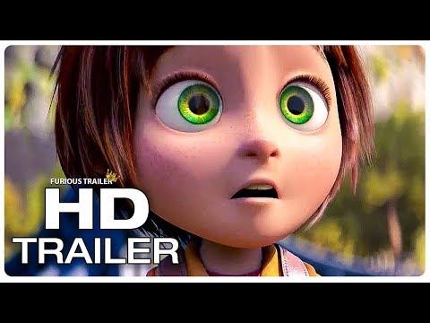 Wonder Park Official Trailer #2 2019 in FULL HD/SUPER TRAILER