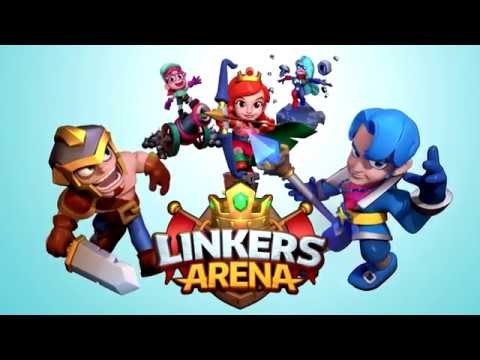 Official Trailer - Linkers Arena