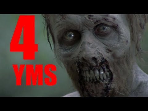 YMS' Walking Dead Review Part 4