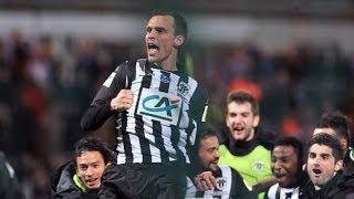 Moulins France  City new picture : Coupe de France : le résumé AS Moulins - SCO Angers (0-0, 2 tab 4) en quarts de finale !