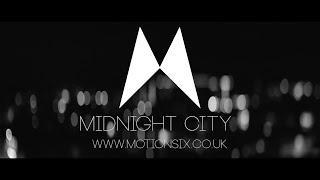 Midnight City (Cinema 29mm Anamorphic)